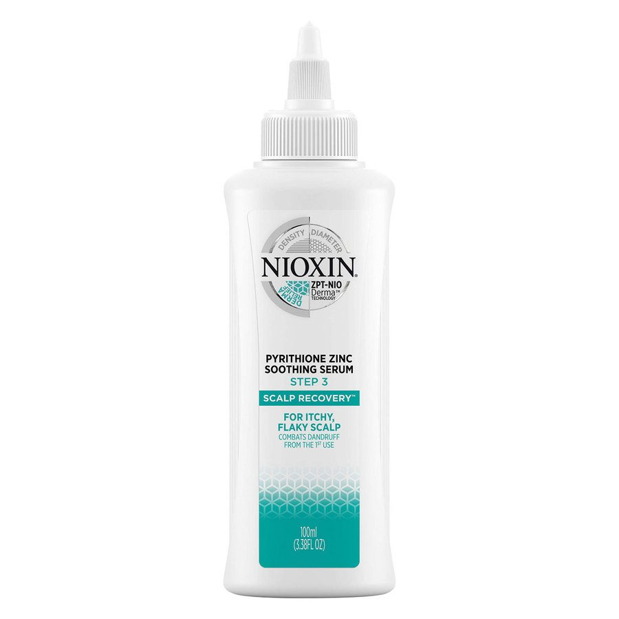 Nioxin Scalp Recovery Soothing Serum 100 ml