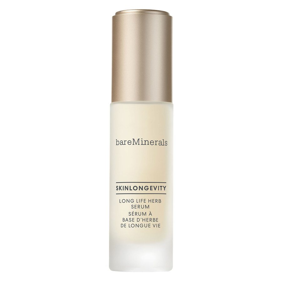 bareMinerals Skinlongevity Long Life Herb Serum 50 ml