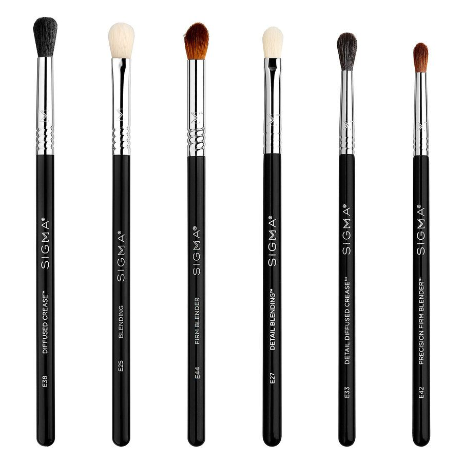 Sigma Ultimate Blending Set 6 kpl
