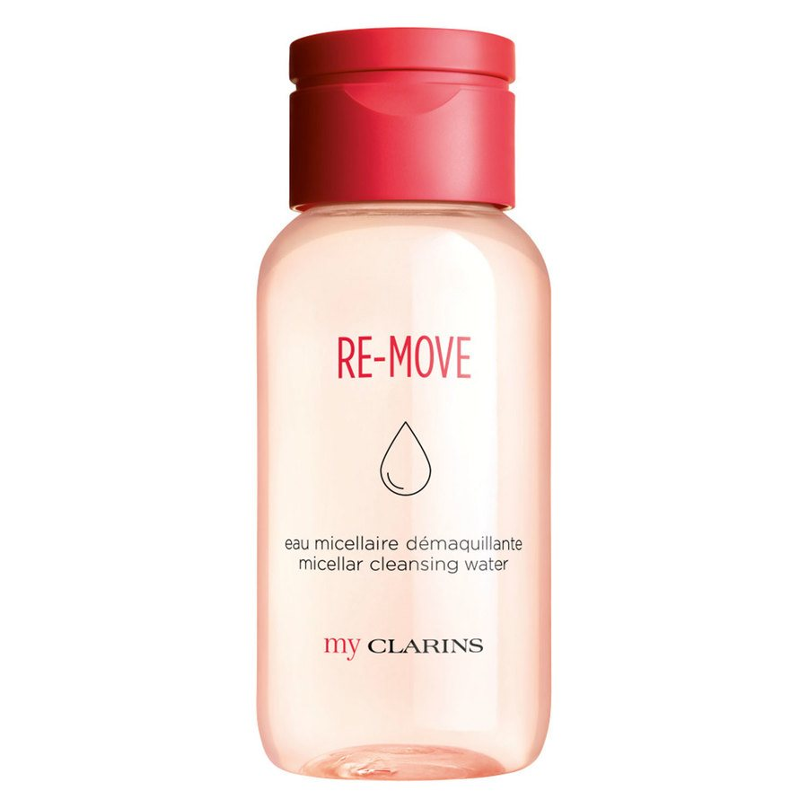 Clarins MyClarins Re-Move Micellar Cleansing Water 200 ml