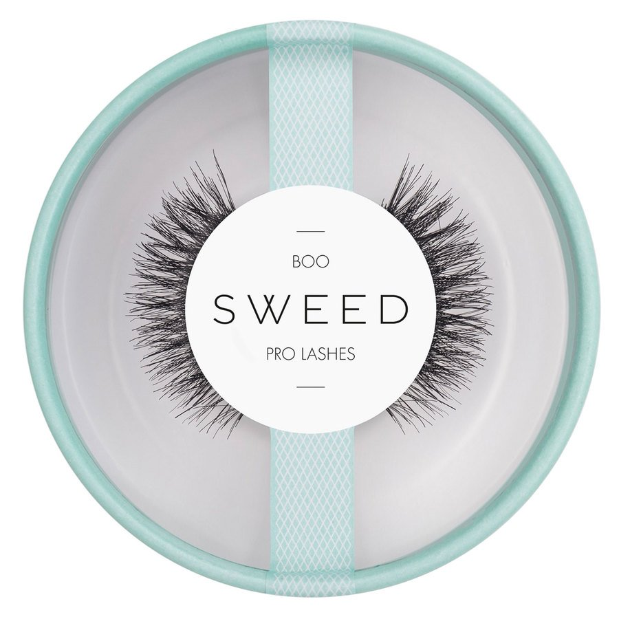 Sweed Lashes ─ Boo
