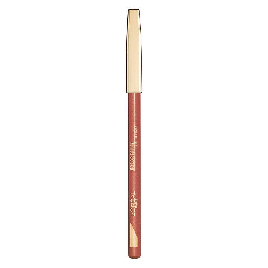 L'Oréal Paris Color Riche Lip Liner 1,2 g – Organza 236