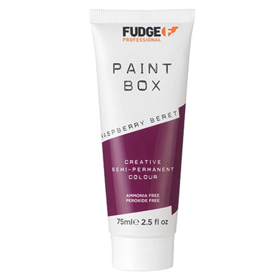 Fudge Paintbox 75 ml – Raspberry Beret