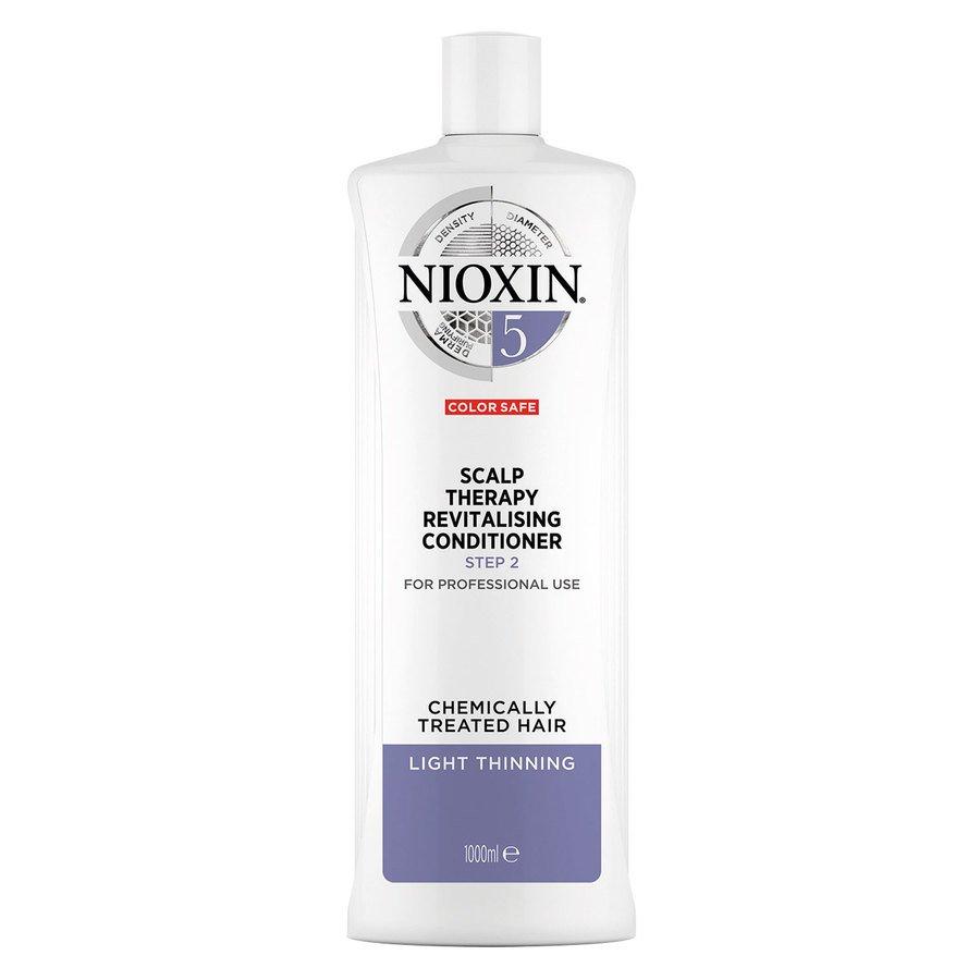 Nioxin System 5 Scalp Revitalizing Conditioner 1 000 ml