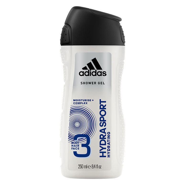Adidas Hydra Sport Shower Gel 250 ml