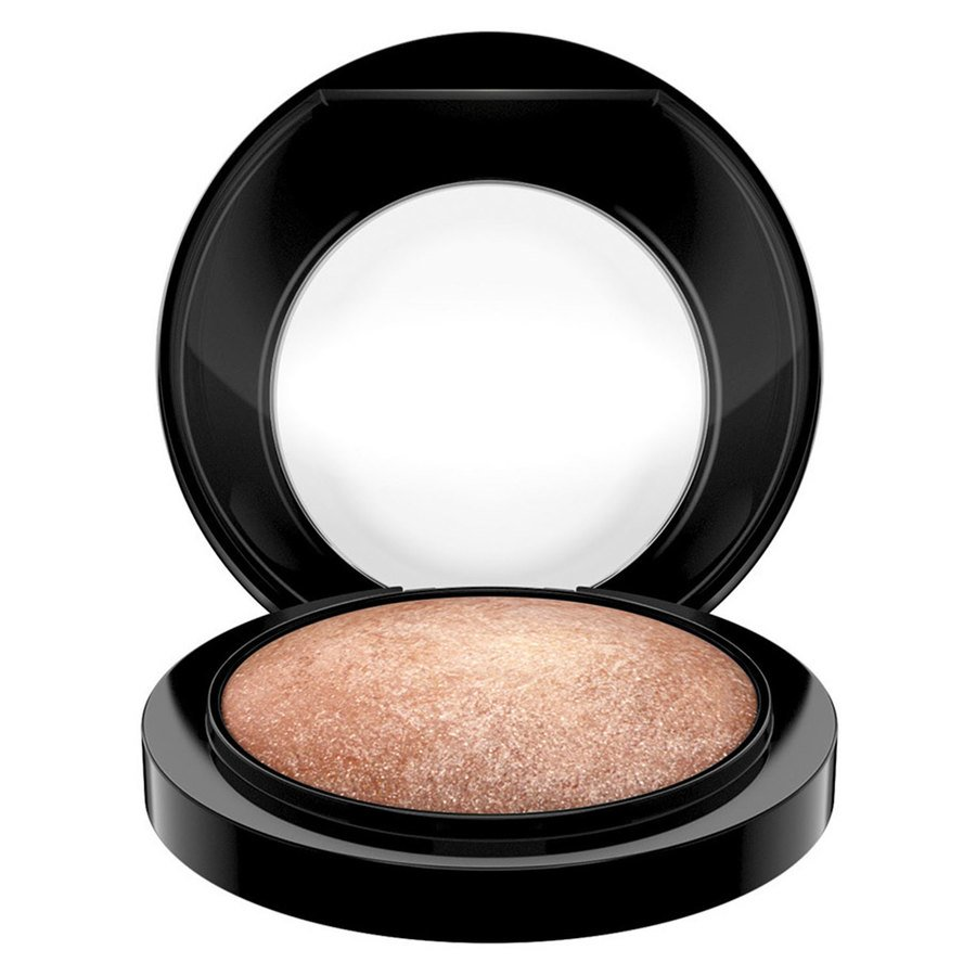 MAC Cosmetics Mineralize Skinfinish Global Glow 10g