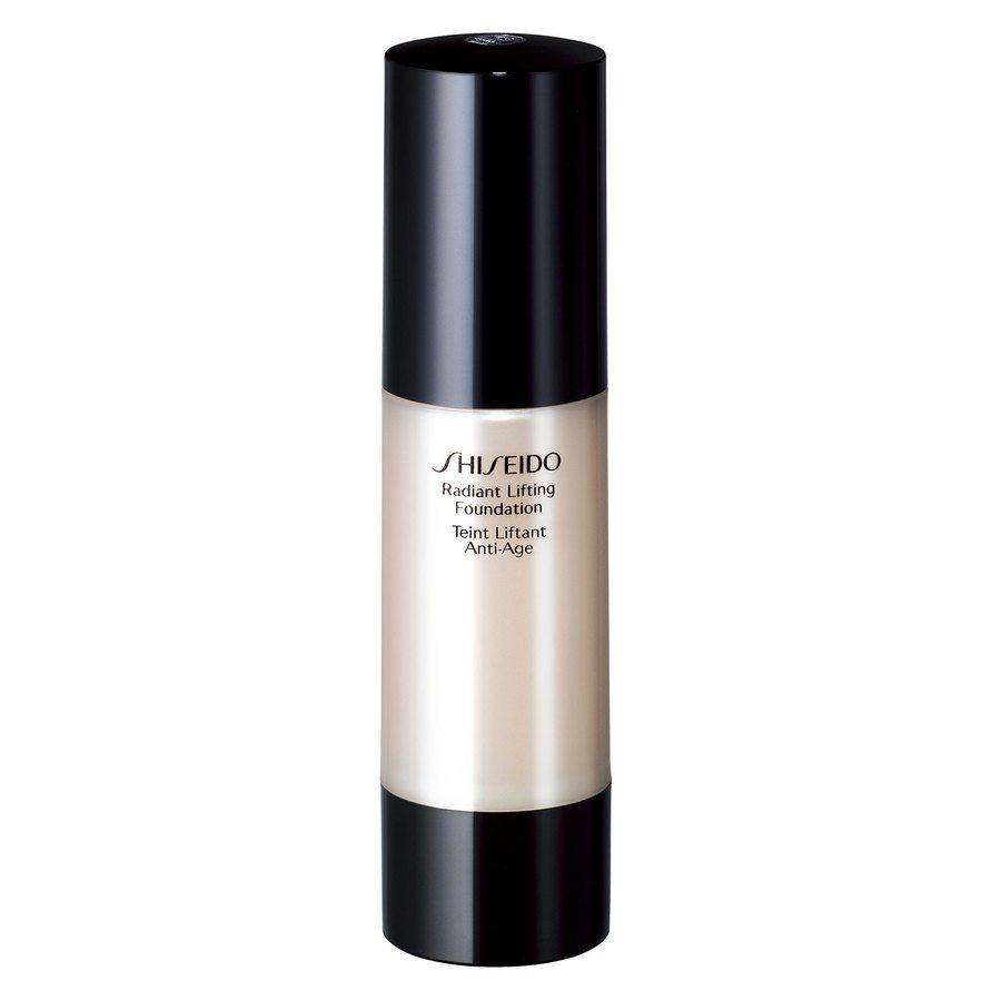 Shiseido Radiant Lifting Foundation 30 ml – WB60
