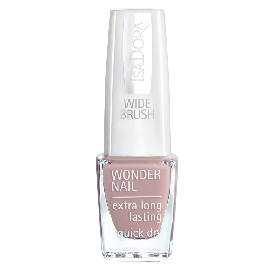 IsaDora Wonder Nail Wide Brush 6 ml - 788  Belle Beige