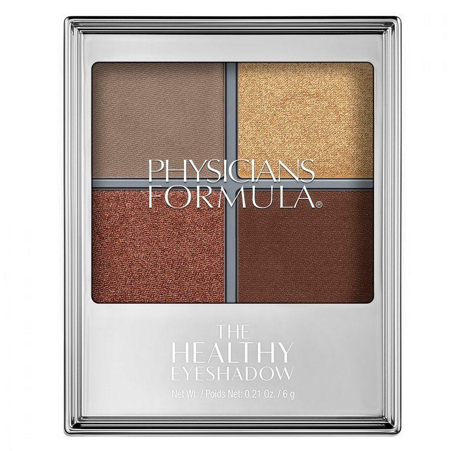 Physicians Formula The Healthy Eyeshadow 6 g ─ Smoky Bronze