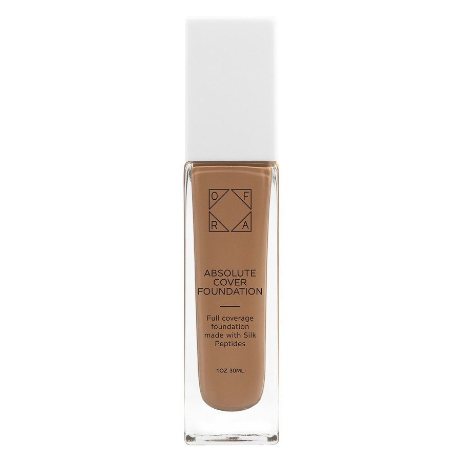 Ofra Absolute Cover Silk Foundation 30 ml – 08