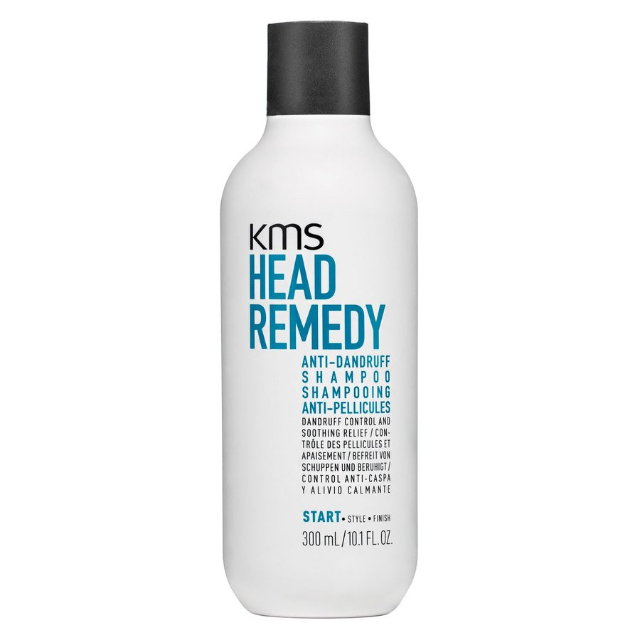 KMS California Head Anti-Remedy Dandruff Shampoo 300ml