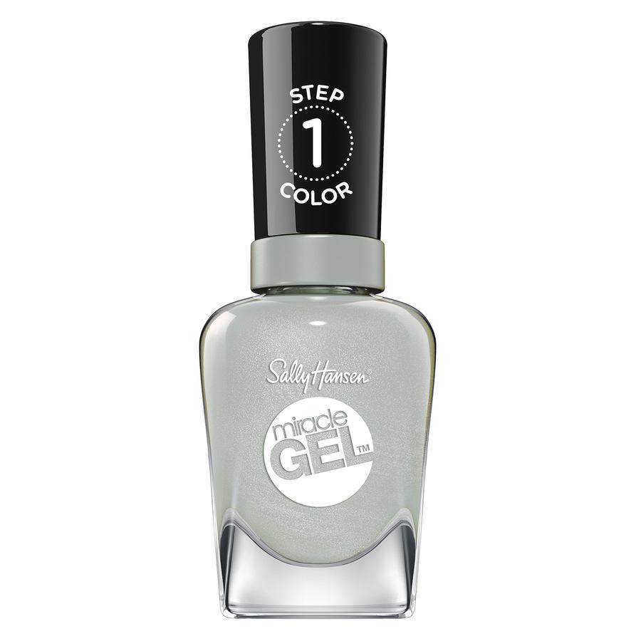 Sally Hansen Miracle Gel 14,7 ml ─ #792 Once Upon A Pearl
