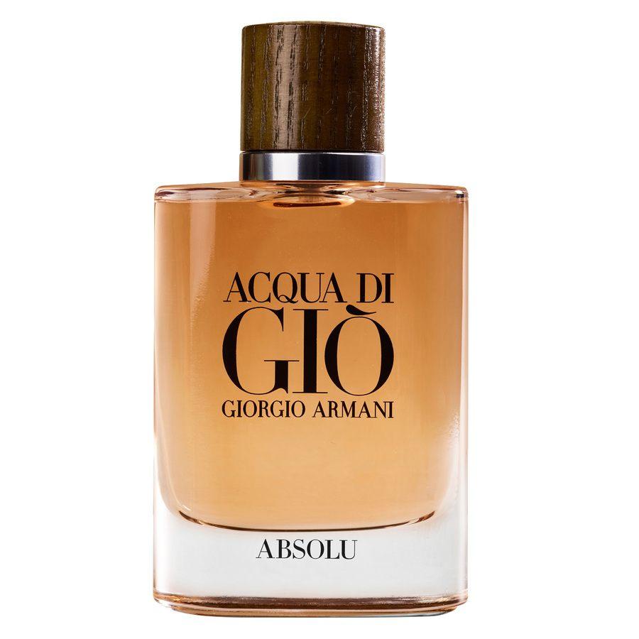 Giorgio Armani Acqua Di Giò Absolu Eau De Parfum 40 ml
