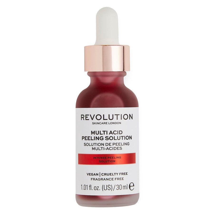 Revolution Skincare Multi Acid Peeling Solution 30 ml