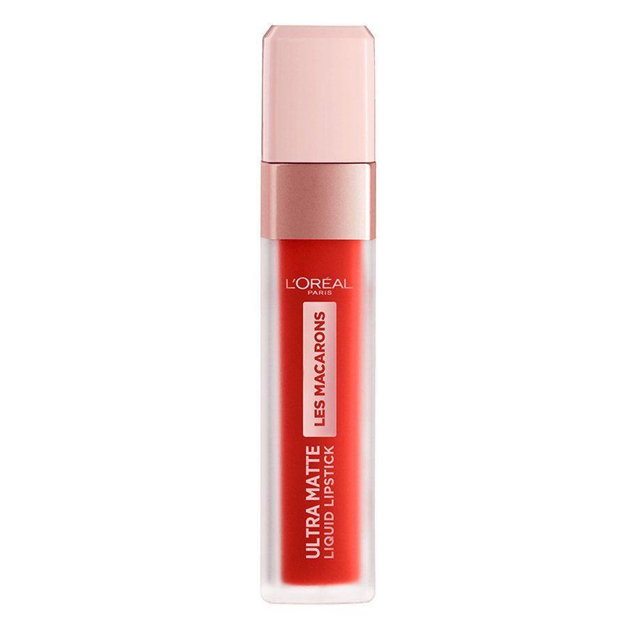 L'Oréal Paris Infaillible Les Macarons #832 Strawberry Sauvage 8ml