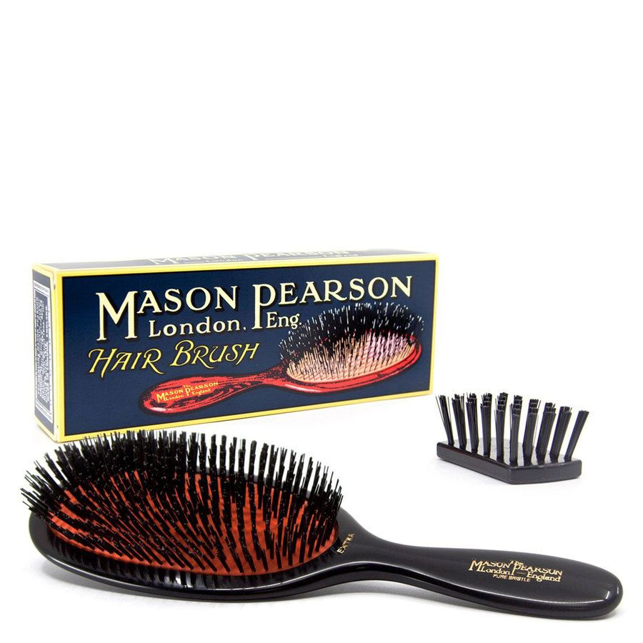 Mason Pearson Brush B1 - Large Extra Bristle
