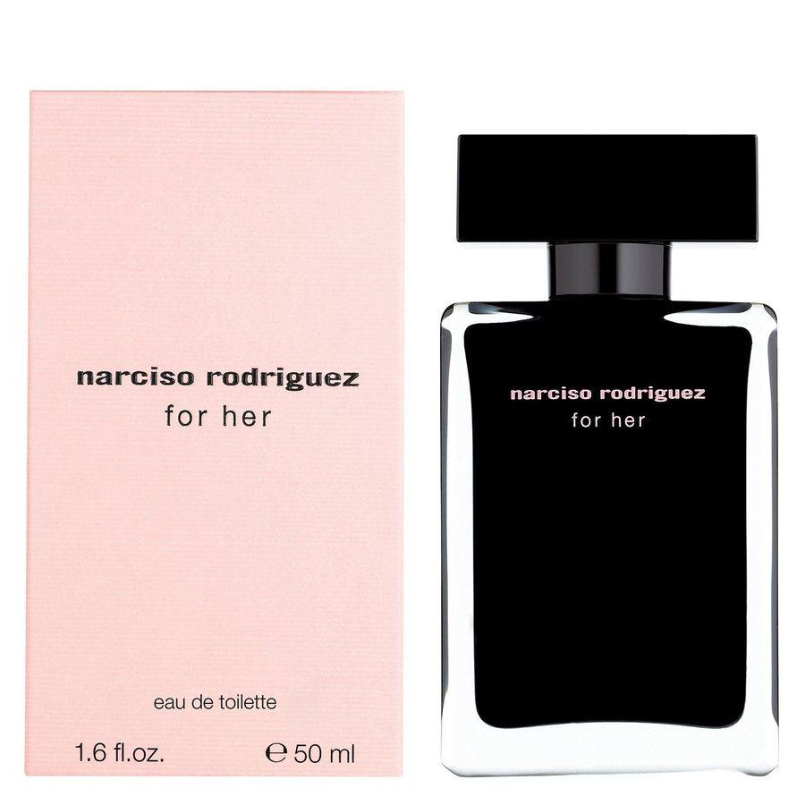 Narciso Rodriguez For Her Eau De Toilette 50ml