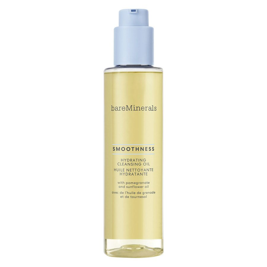 bareMinerals Smoothness Hydrating Cleansing Oil 180 ml