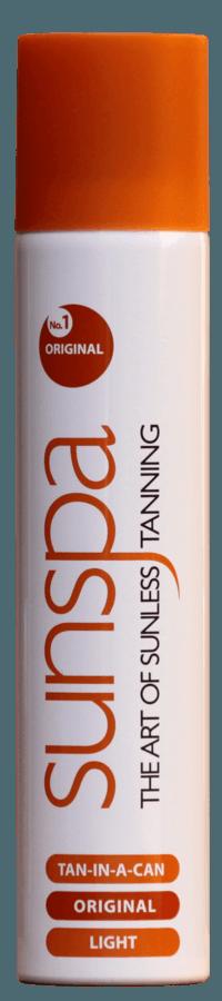 Sunspa Original Spray 200ml