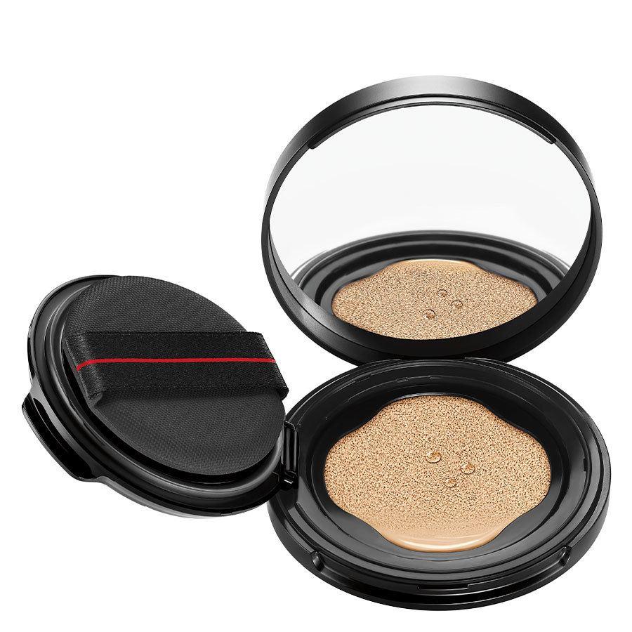 Shiseido Synchro Skin Self-Refreshing Cushion Compact Foundation 13 ml – 120 Ivory