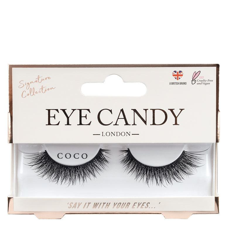 Eye Candy Signature Collection ─ Coco