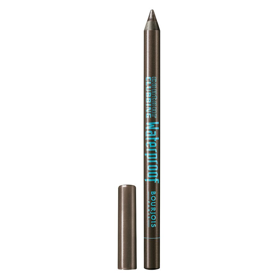 Bourjois Contour Clubbing Waterproof Pencil & Liner 1,2 g ─ 57 Up And Brown