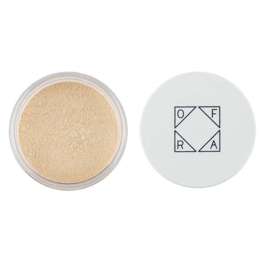 Ofra Acne Treatment Loose Mineral Powder 6 g – Sahara