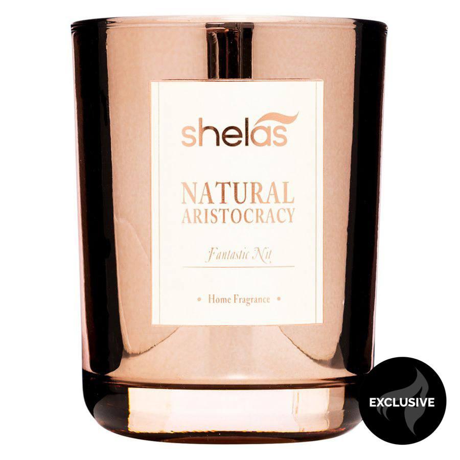Shelas Fantastic Nit tuoksukynttilä 250 g