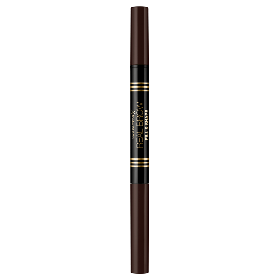 Max Factor Real Brow Fill & Shape 0,66 ml – Deep Brown 04