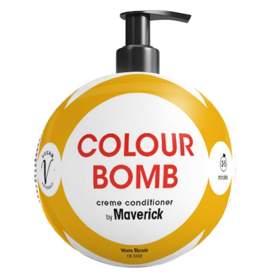 Colour Bomb 250 ml ─ Warm Blond