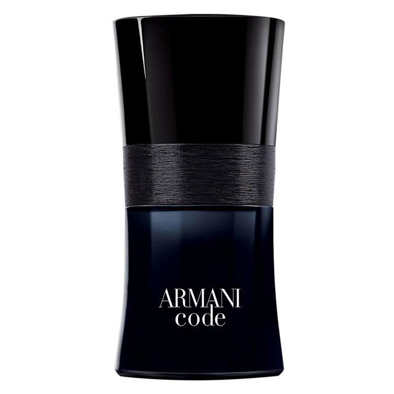 Giorgio Armani Code Eau De Toilette For Him 30 ml