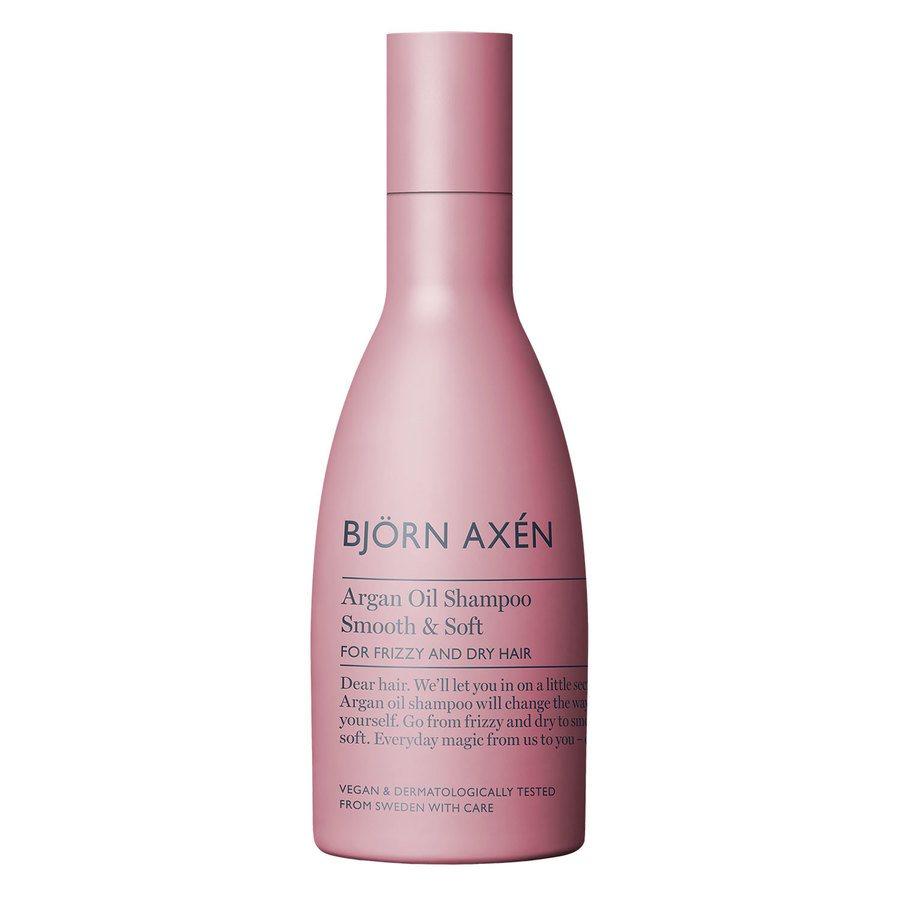 Björn Axén Argan Oil Shampoo 250 ml