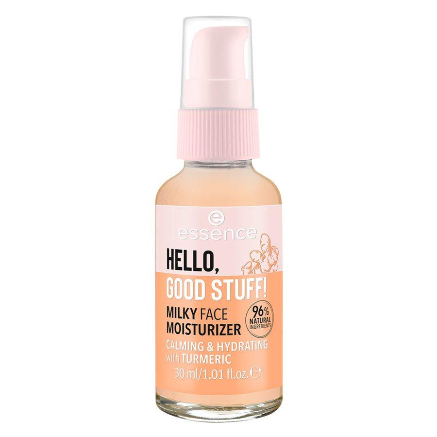 essence Hello Good Stuff Milky Face Moisturizer 30 ml
