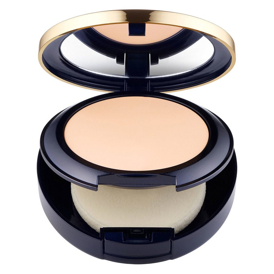 Estée Lauder DoubleWear Stay In Place Matte Powder Foundation SPF10 2C3 Fresco