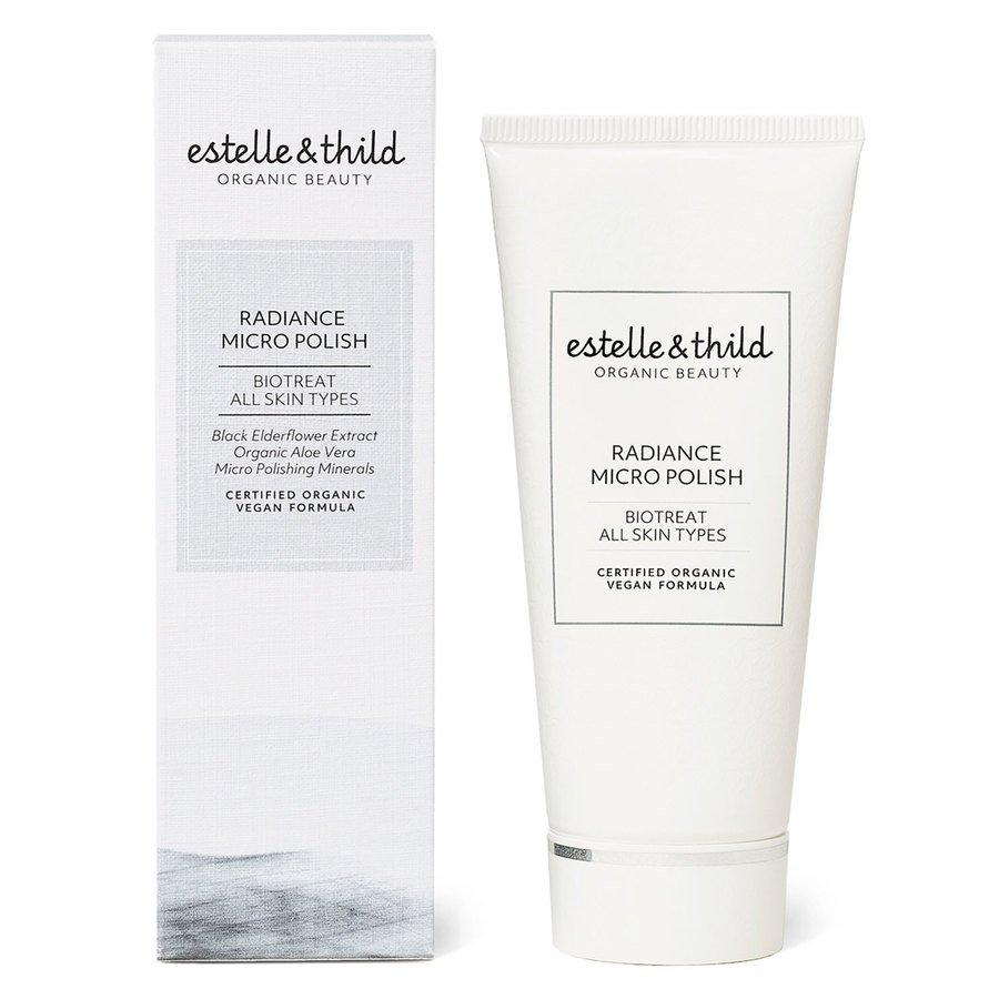 Estelle & Thild BioTreat Radiance Micro Polish 50 ml