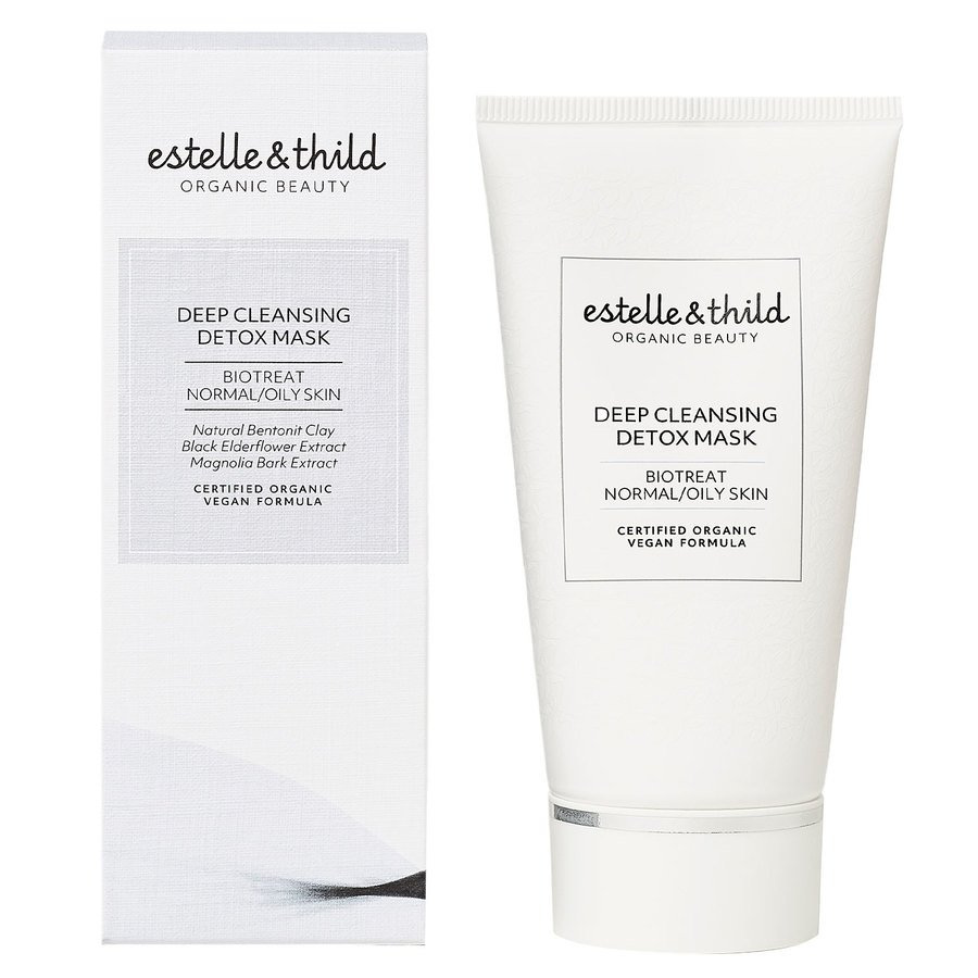 Estelle & Thild BioTreat Deep Cleansing Detox Mask 75 ml