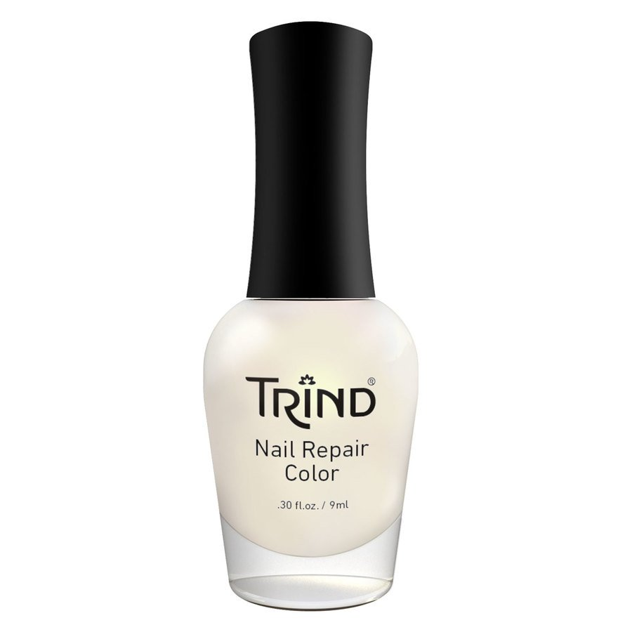 Trind Nail Repair 9 ml ─ Pure Pearl