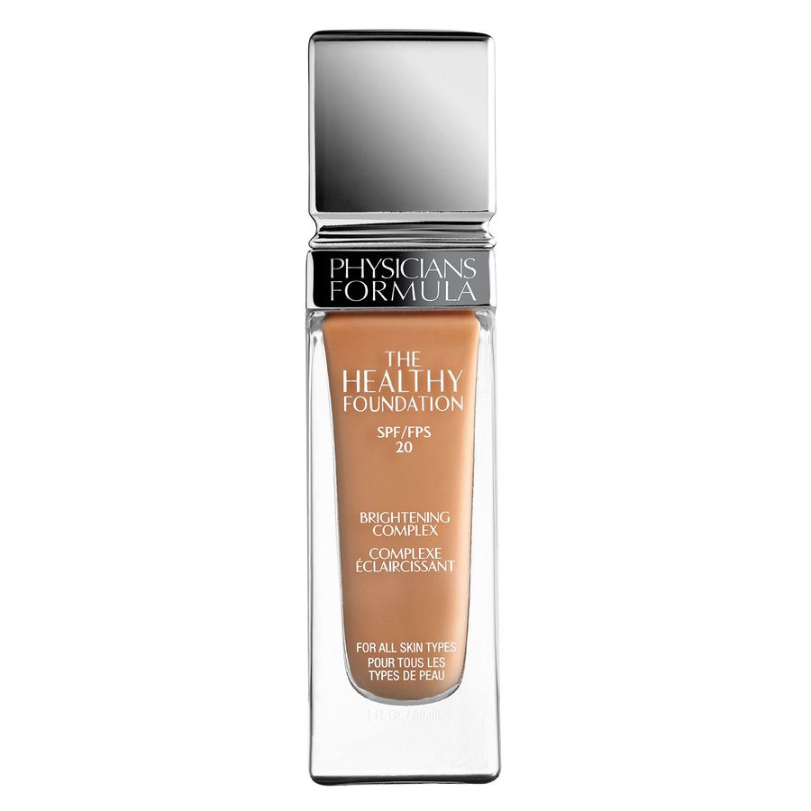 Physicians Formula The Healthy Foundation SPF20 30 ml ─ MW2 Medium Warm