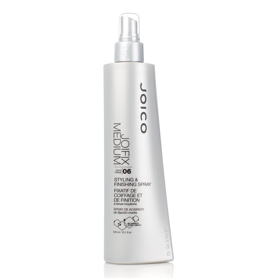 Joico JoiFix Medium Styling & Finishing Spray 300 ml