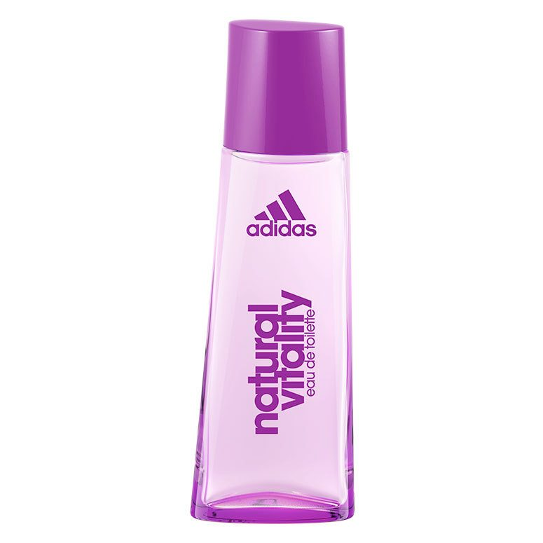 Adidas Natural Vitality Eau De Toilette 50 ml