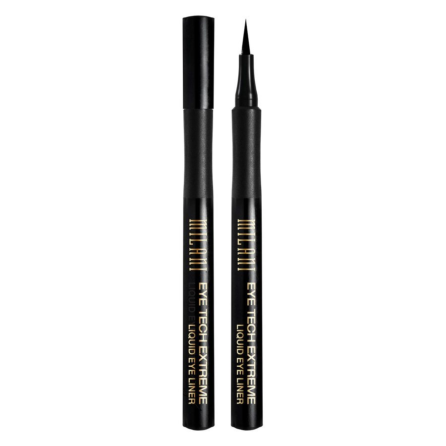 Milani Eye Tech Extreme Liquid Liner – Blackest Black