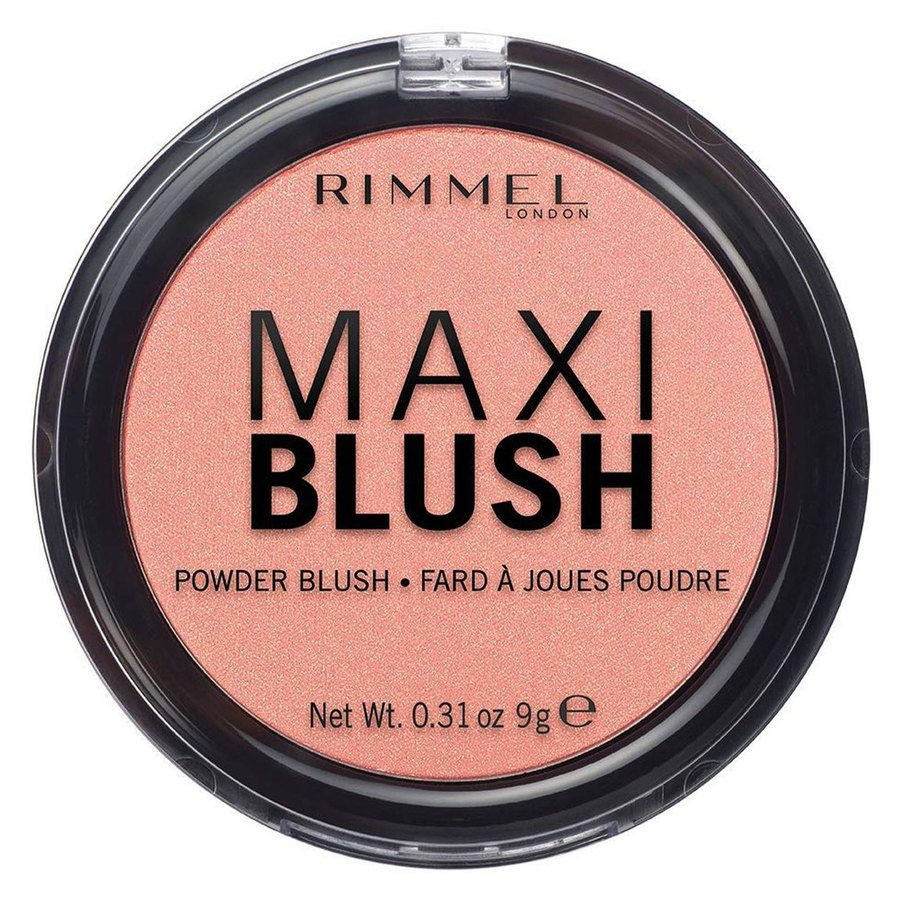 Rimmel London Face Maxi Blush 9 g ─ #002 Third Base