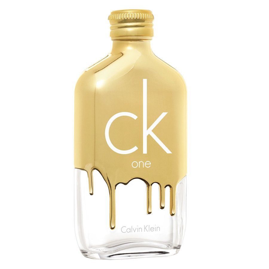 Calvin Klein CK One Gold Eau De Toilette 50 ml