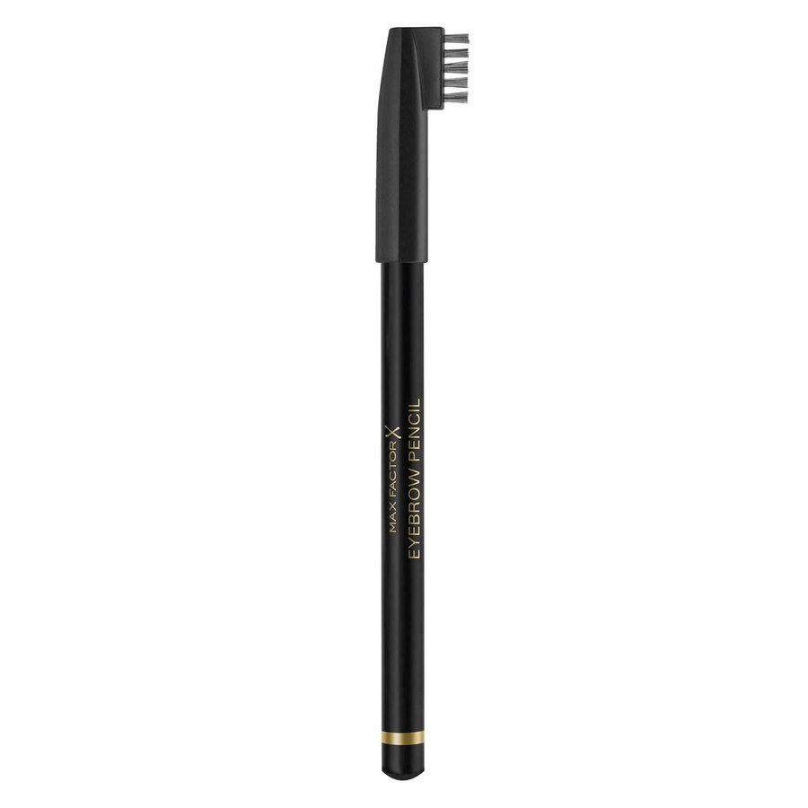 Max Factor Eyebrow Pencil – Ebony