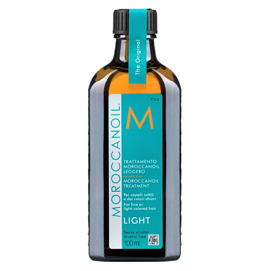 Moroccanoil Treatment Light 100 ml