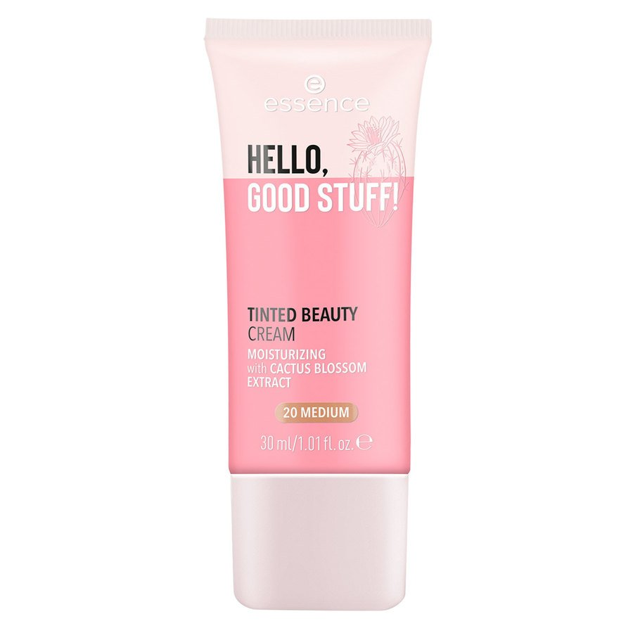 essence Hello Good Stuff Tinted Beauty Cream 30 ml – 20