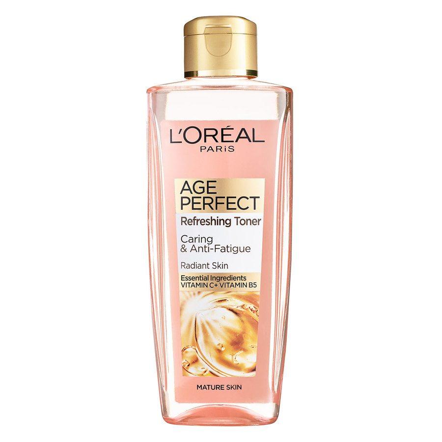 L'Oréal Paris Age Perfect Toner 200 ml
