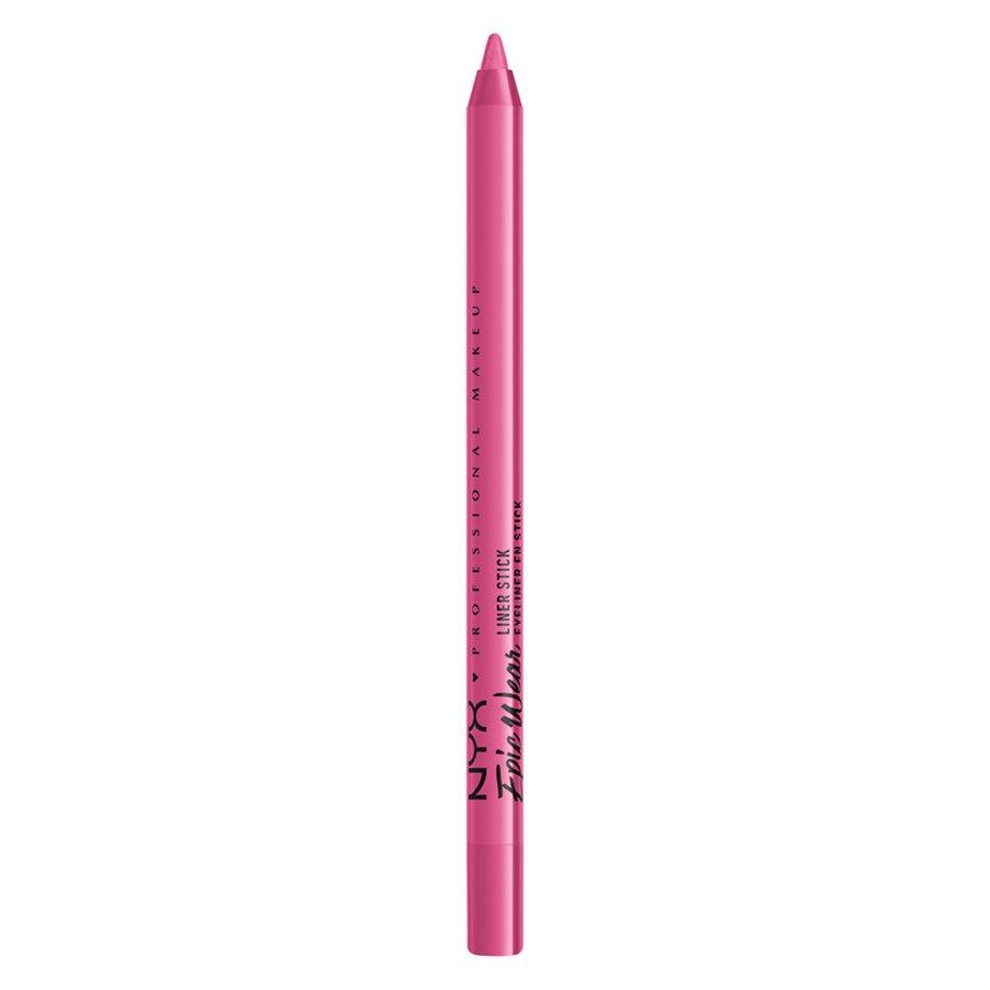 NYX Professional Makeup Epic Wear Liner Sticks 1,21 g – Pink Spirit