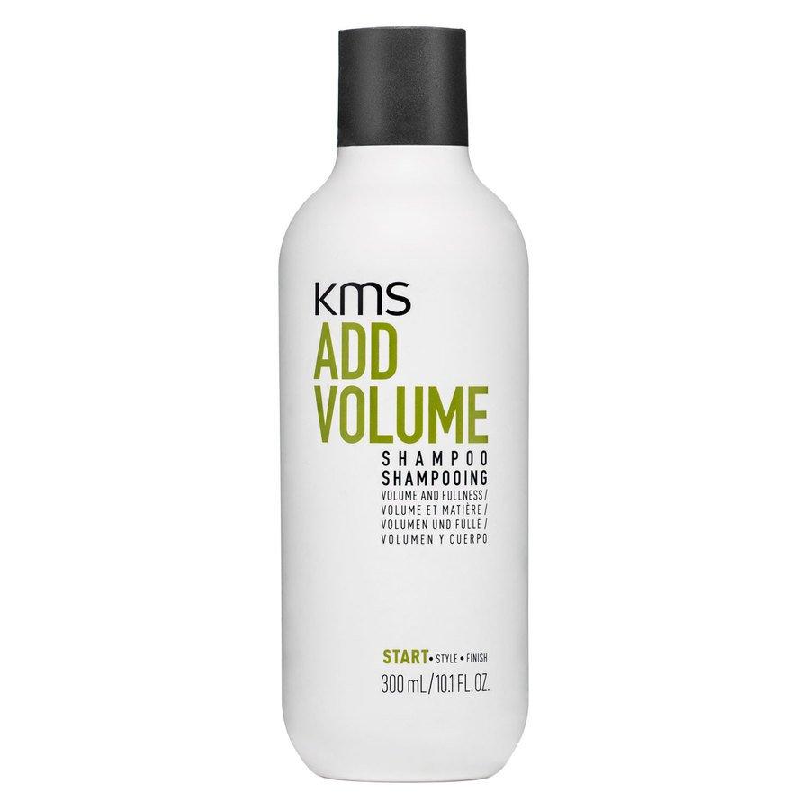 KMS Add Volume Shampoo 300ml