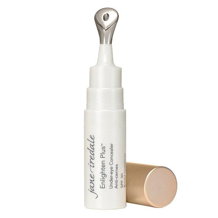 Jane Iredale Enlighten Plus Under-Eye Concealer No. 4 Peach Brown SPF20 6ml